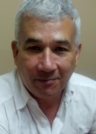 Amparo Vega