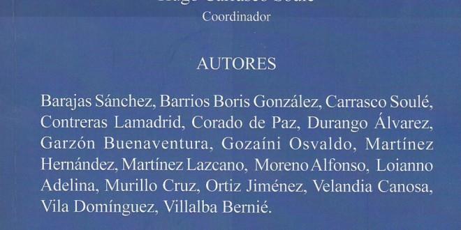 Libro Temas Selectos. Sistema Interamericano de Derechos Humanos