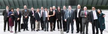 Se constituyó Colegio de Abogados Procesalistas Latinoamericanos, AC.