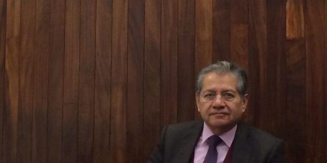 #XVIIIJIDP en homenaje al Dr. Hugo Carrasco Ituarte
