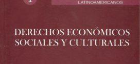 LIBRO 1 DERECHOS ECONÓMICOS, SOCIALES Y CULTURALES