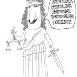 Improcedencia del juicio de amparo y de las acciones de inconstitucionalidad para tutelar sueldos de poder judicial