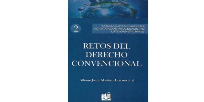 LIBRO 2 RETOS DEL DERECHO CONVENCIONAL