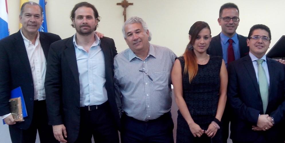 Video Sistema Interamericano de Derechos Humanos