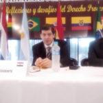 Ponencias aceptadas. XXI JIDP y 64 EAMJC. Homenaje al Dr. Pablo Villalba Bernié