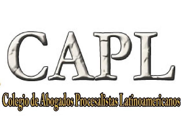 Colegio de Abogados Procesalistas Latinoamericanos