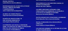 Programa Jornada Jurídica Internacional de Actualización