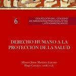 LIBRO 6. DERECHO HUMANO A LA PROTECCIÓN DE LA SALUD