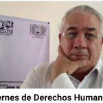 Viernes de derechos humanos #VDH