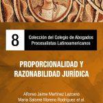 LIBRO 8 PROPORCIONALIDAD Y RAZONABILIDAD