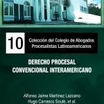 LIBRO 10. DERECHO PROCESAL CONVENCIONAL INTERAMERICANO